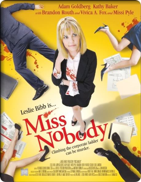 Miss Nobody (2010) 720p BluRay x264-TDP