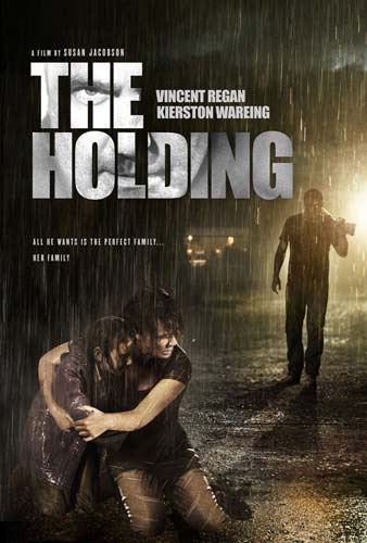 The Holding 2011 1080p BluRay DTS x264-DNL