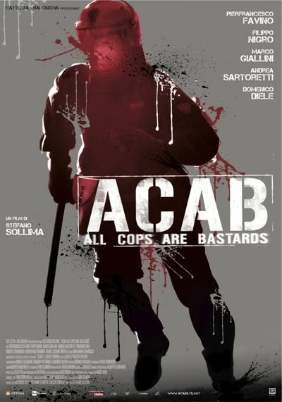 A.C.A.B. All Cops Are Bastards 2012 Italian 720p BluRay DD5.1 x264-EbP