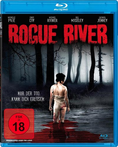 Rogue River 2012 720p BluRay x264-BRMP