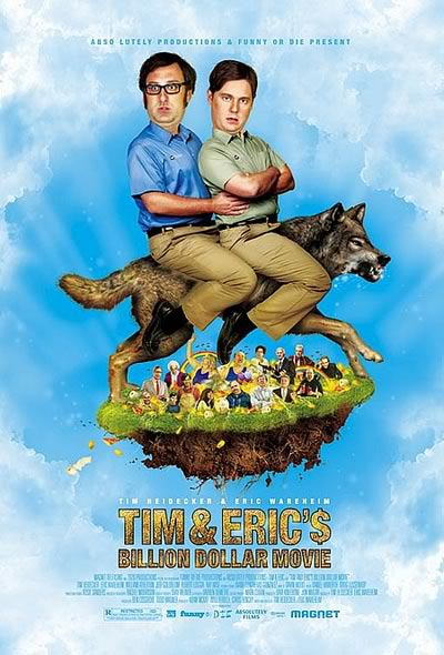Tim and Erics Billion Dollar Movie 2012 720p BluRay x264-REFiNED