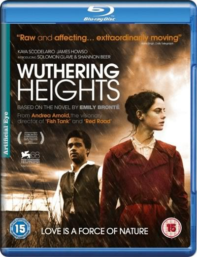 Wuthering Heights 2011 LIMITED 720p BluRay X264-AMIABLE