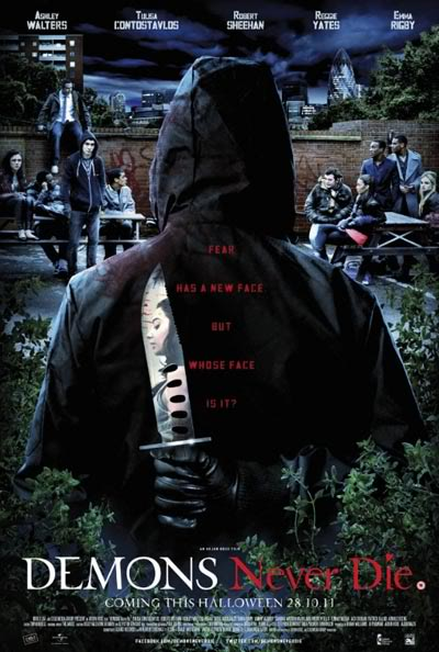 Demons Never Die 2011 LIMITED 1080p BluRay x264-WEST