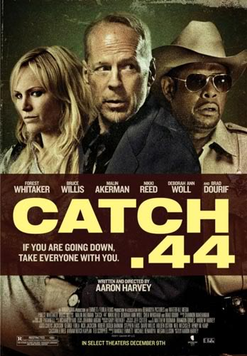 Catch 44 (2011) 1080p BluRay x264 DTS-HDMaNiAcS
