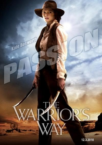 The Warriors Way 2010 720p Bluray DTS x264-FLAWL3SS