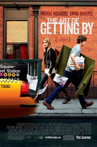 The Art Of Getting By 2011 1080p BluRay DTS x264-Japhson