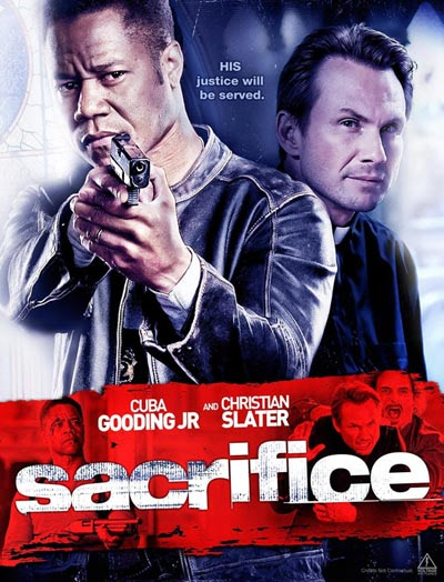Sacrifice 2011 720p BluRay DD5.1 x264-EbP
