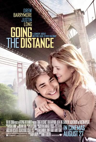 Going the Distance 2010 1080p Bluray x264-CBGB