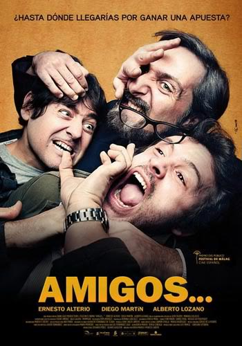 Amigos 2011 720p BluRay x264-HDChina