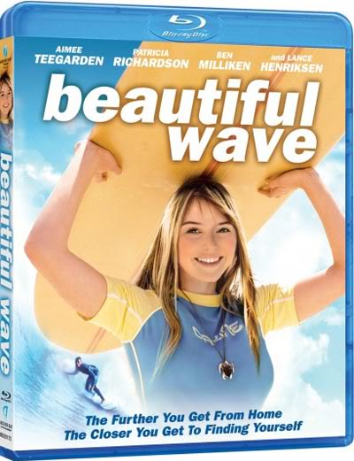 Beautiful Wave 2011 720p BluRay x264-KaKa