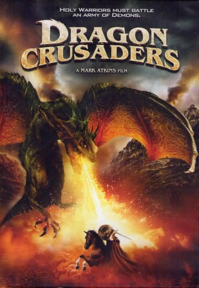 Dragon Crusaders 2011 720p BluRay DTS x264-HDChina