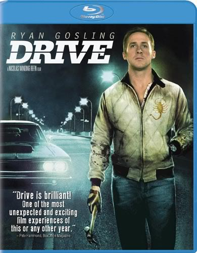 Drive 2011 BluRay 720p DTS x264-CHD
