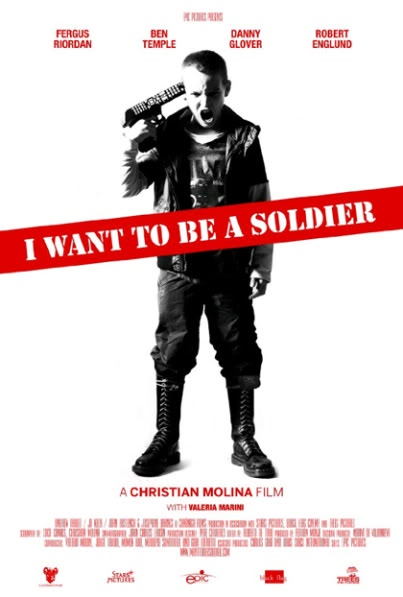 I want to be a Soldier (2011) BluRay 720p DTS x264-CHD