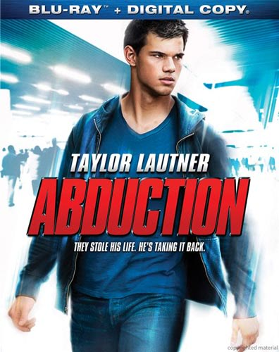 Abduction 2011 BluRay 1080p DTS x264-CHD