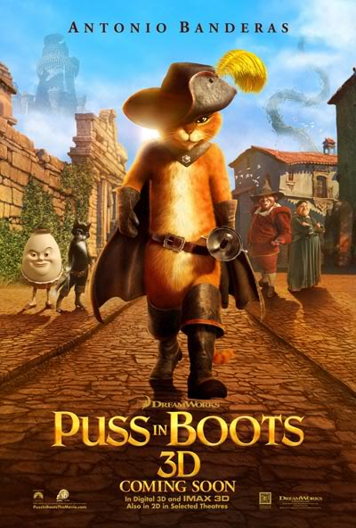 Puss In Boots 3D 2011 1080p BluRay Half OU DTS x264-HDMaNiAcS