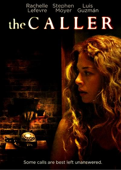 The Caller 2011 BluRay 720p DTS x264-CHD