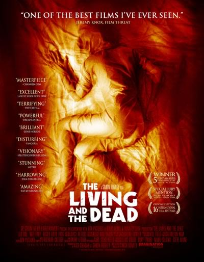 The Living And The Dead 2006 720p BluRay DD5.1 x264-BRMP [Request]