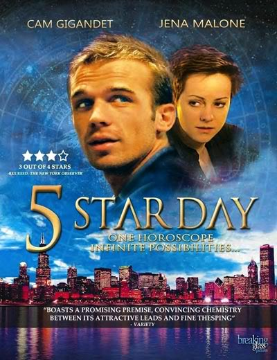 Five Star Day 2011 BluRay 720p DTS x264-CHD