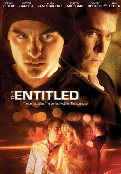 The Entitled (2011) 720p BluRay x264 WiKi