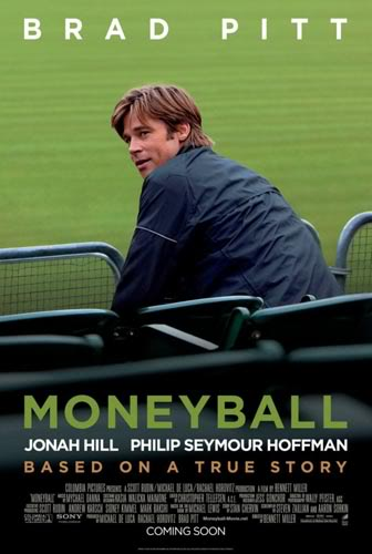 Moneyball 2011 BluRay 1080p DTS x264-CHD