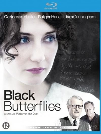 Black Butterflies 2011 BluRay 720p DTS x264-CHD
