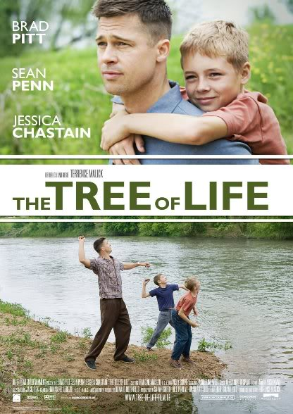 The Tree of Life 2011 Proper 720p BluRay DD5.1 x264-HiDt [re-upload]
