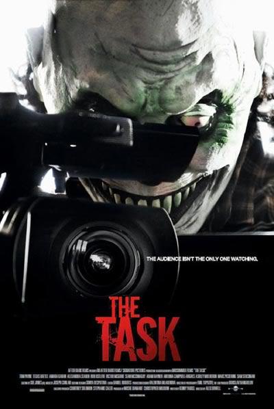 The Task 2011 720p BluRay DTS x264-SONiDO [Request]