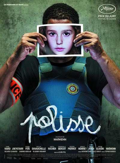 Polisse 2011 French 720p BluRay x264 DTS-HDChina