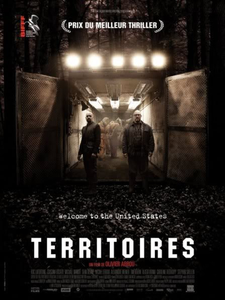 Territories (2010) BluRay 720p x264 DTS-MySilu