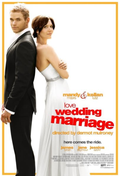 Love Wedding Marriage (2011) LIMITED 720p Bluray x264-MHD