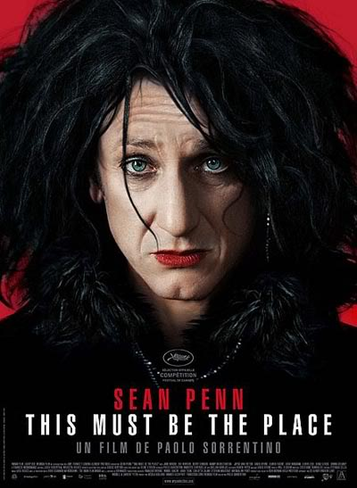 This Must Be The Place 2011 1080p BluRay x264-Rx