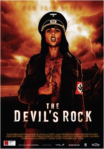 The Devils Rock 2011 720p BluRay x264-DOCUMENT