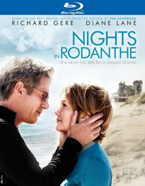 Nights In Rodanthe (2008) 720p BluRay x264 DTS-WiKi