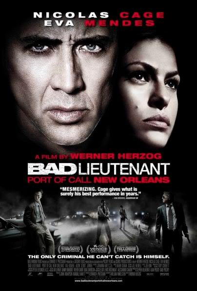The Bad Lieutenant Port of Call - New Orleans (2009) 720p BluRay x264-CtrlHD