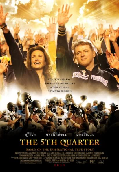 The 5th Quarter (2010) 720p BluRay x264-PSYCHD