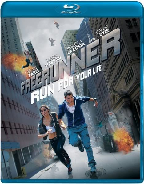 Freerunner (2011) BluRay 1080p DTS x264-CHD