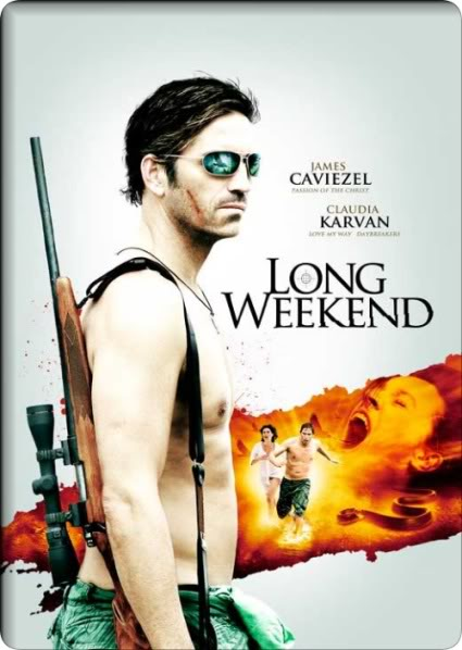 Long Weekend (2008) BluRay 1080p x264 DTS-MySilu