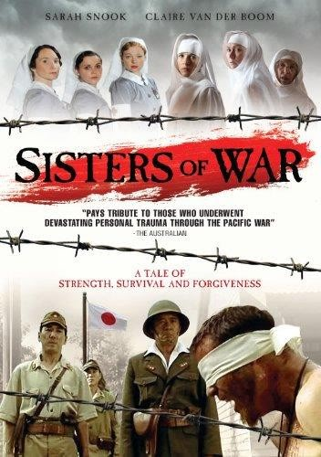 Sisters of War (2010) 1080p BluRay x264-SAiMORNY