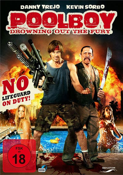 Poolboy Drowning Out the Fury 2011 1080p BluRay x264-SWAGGERHD