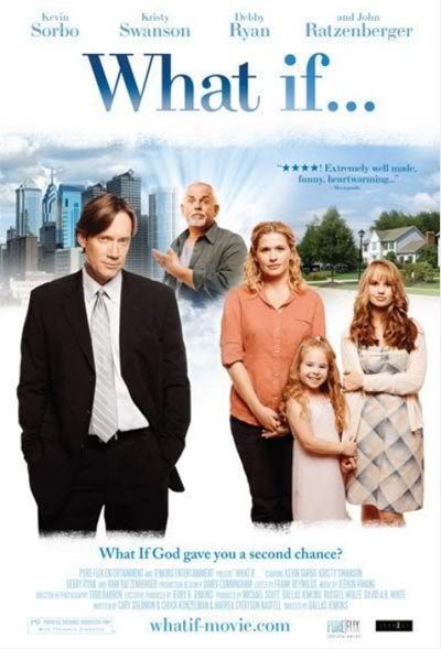 What If ... 2010 720p Bluray DD5.1 x264-CHD