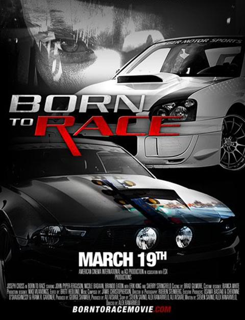 Born to Race (2011) 720p BluRay DTS x264-DNL