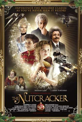 The Nutcracker in 3D (2010) 720p BluRay x264-REFiNED