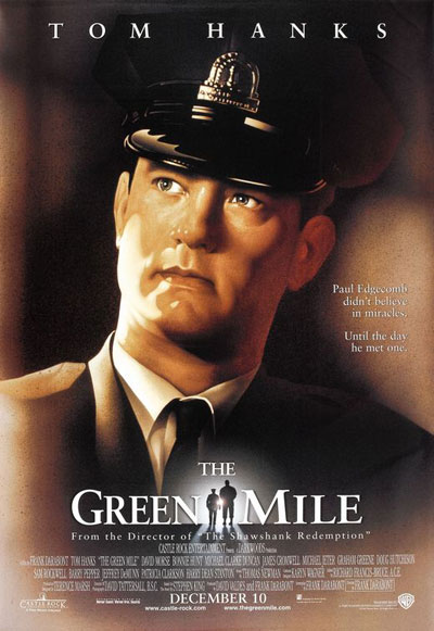 The Green Mile 1999 720p BluRay DD5.1 x264-HDCLASSiCS