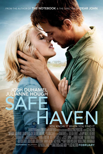 Safe Haven 2013 720p BluRay DTS x264-HDWinG
