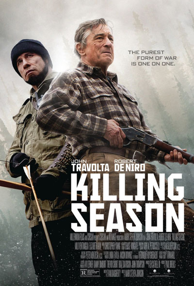 Killing Season 2013 BluRay 1080p DD5.1 x264-CHD