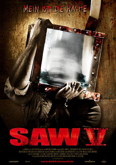 Saw V 2008 1080p BluRay DTS x264-CtrlHD