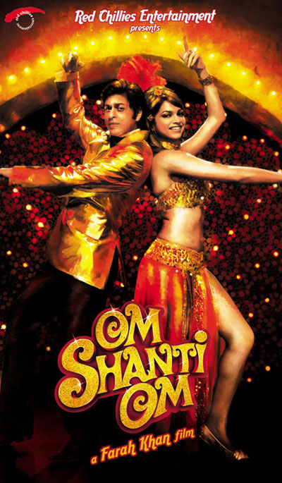 Om Shanti Om 2007 Hindi 720p BluRay DTS x264-Positive