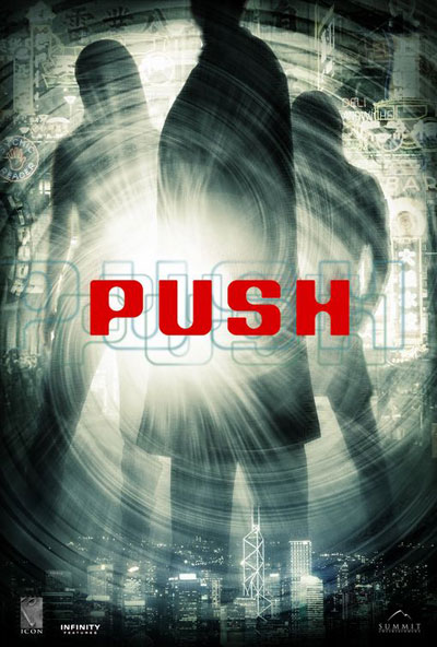 Push 2009 1080p BluRay DTS x264-HD1080