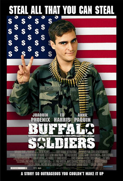 Buffalo Soldiers 2001 720p HDTV DD 5.1 H264 [Request]
