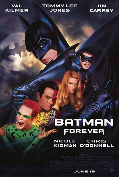 Batman Forever 1995 1080p BluRay DTS x264-RUXi